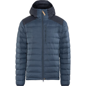 Fjällräven Keb Touring Down Jacket Herren storm/night sky